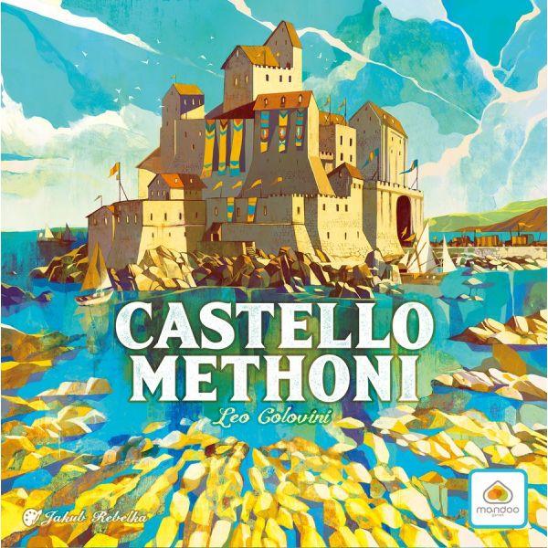 Castello Methoni