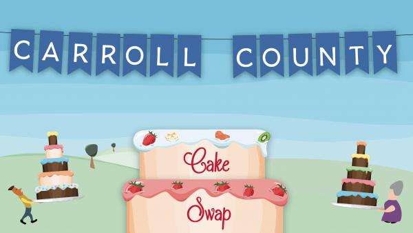 Carroll County Cake Swap