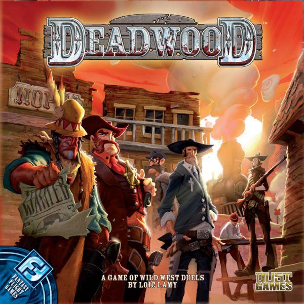 Deadwood game