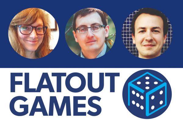 Flatout Games