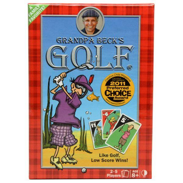 Grandpa Beck's Golf