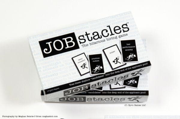 Jobstacles