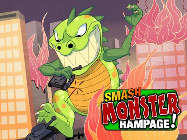 Smash Monster Rampage