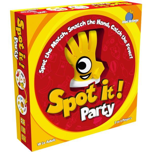 Spot it! Party