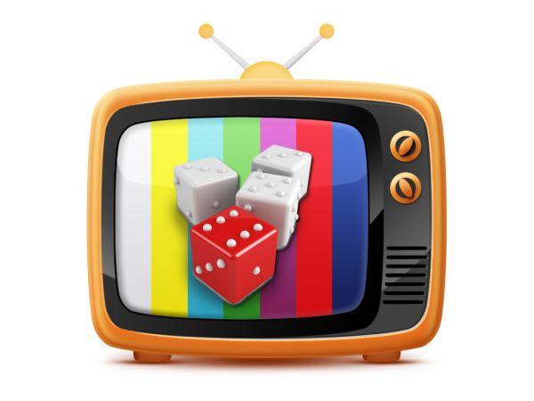 TV - Hollywood Game Night