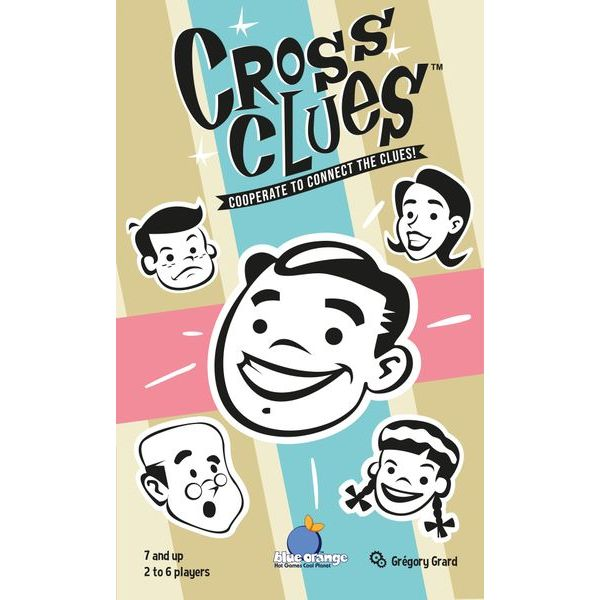 Cross Clues