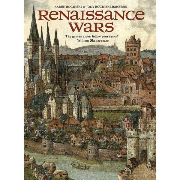 Renaissance Wars
