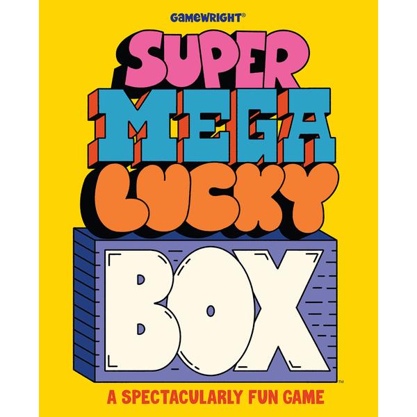 Super Mega Lucky Box