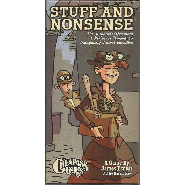 Stuff & Nonsense