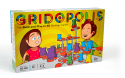 Gridopolis Game System: A Build Your Own Strategy Game