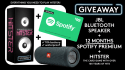 HITSTER Giveaway