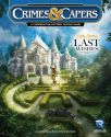 Crimes & Capers: Lady Leona's Last Wishes
