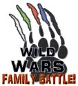 Wild Wars: Family Battle