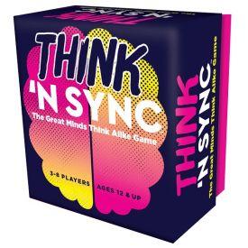 Think n' Sync