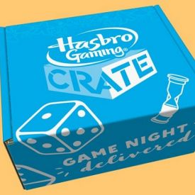 Hasbro Subscription Box