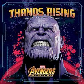 Thanos Rising - Avengers: Infinity War