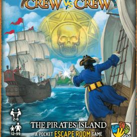Deckscape - Crew vs crew