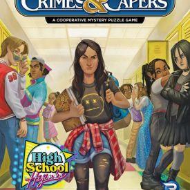 Crimes & Capers