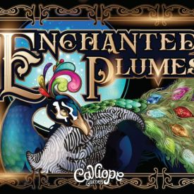 Enchanted Plumes
