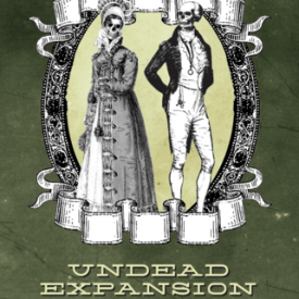 Marrying Mr. Darcy: Undead Expansion