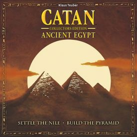 Settlers of Catan Special Edition