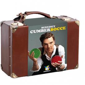 Benedict CumberBocce