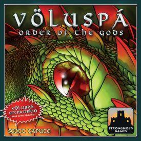 Voluspa: Order of the Gods