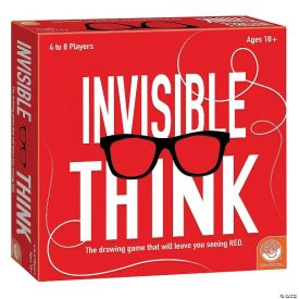 Invisible Think