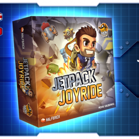 Jetpack Joyride