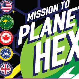 Mission to Planet Hexx