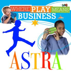ASTRA Marketplace & Academy