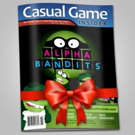 Casual Game Insider for the Holidays