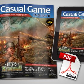 Casual Game Insider - Winter 2014 issue