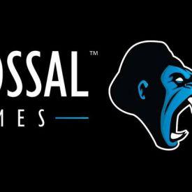 Kolossal Games Logo