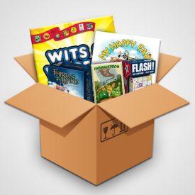 Big Box O' Games Giveaway #3