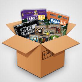 Big Box O' Sports Games