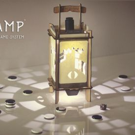 Larklamp