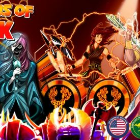 Lords of Rock