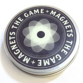 Magnets: The Game