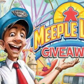 Meeple Land Giveaway