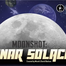 Moonshot: Lunar Solace