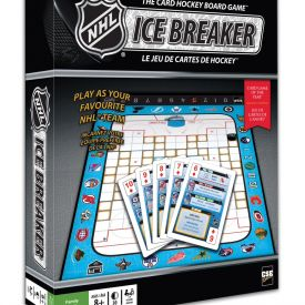 NHL Ice Breaker