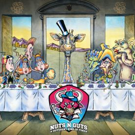 Nuts N Guts