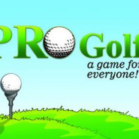 PG Pro Golf