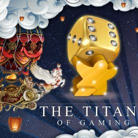 Titans of Gaming