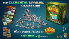 Kingdom Rush: Elemental Uprising